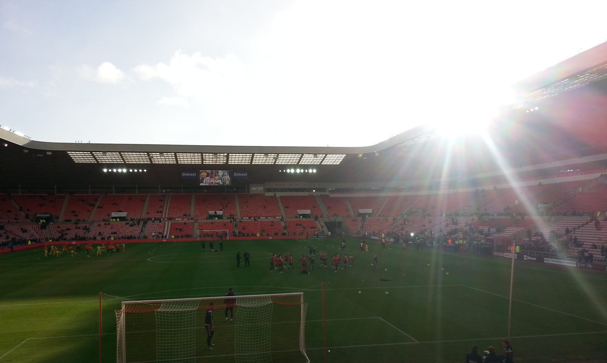 Stadionrondleiding.nl